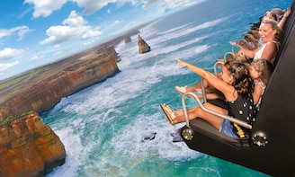 1 Day Ticket to Dreamworld & WhiteWater World