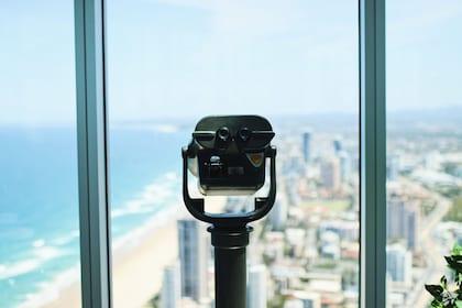 SkyPoint Observation Deck Tickets