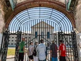 Perth: Small-Group Fremantle Convicts & Colonials Tour