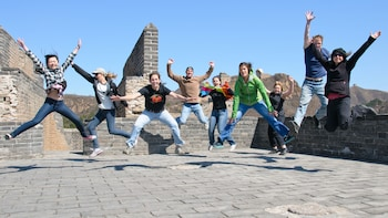 Beijing: Small-Group Great Wall Experience Tour