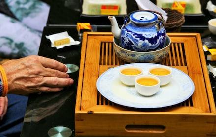 9. Lotus green tea with green bean cake_preview.jpeg