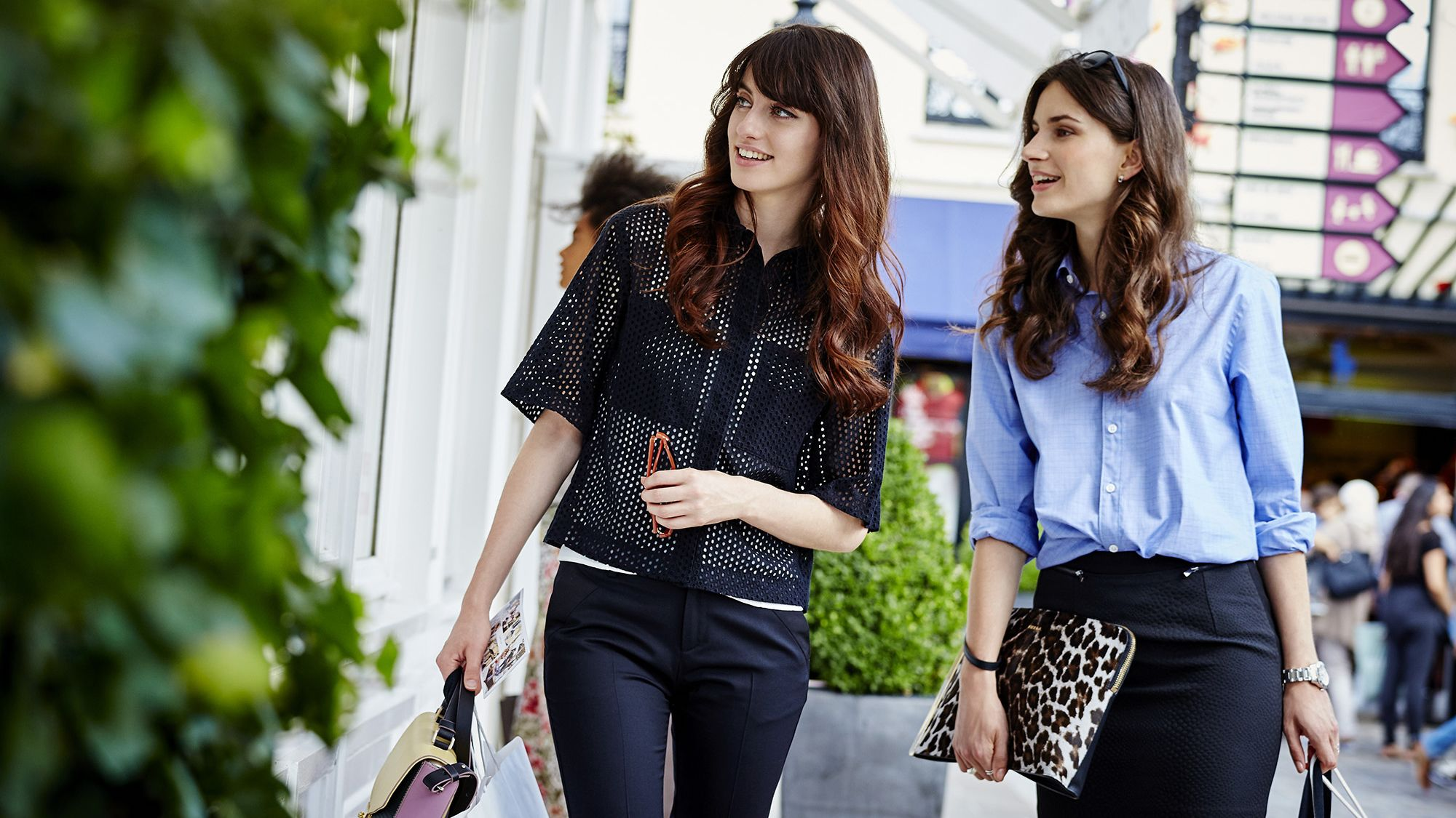 The Bicester Village Shopping Collection™ Experience at La Vallée Village