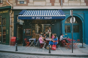 Lonely Planet Experience: Kulinarische Tour durch Saint-Germain
