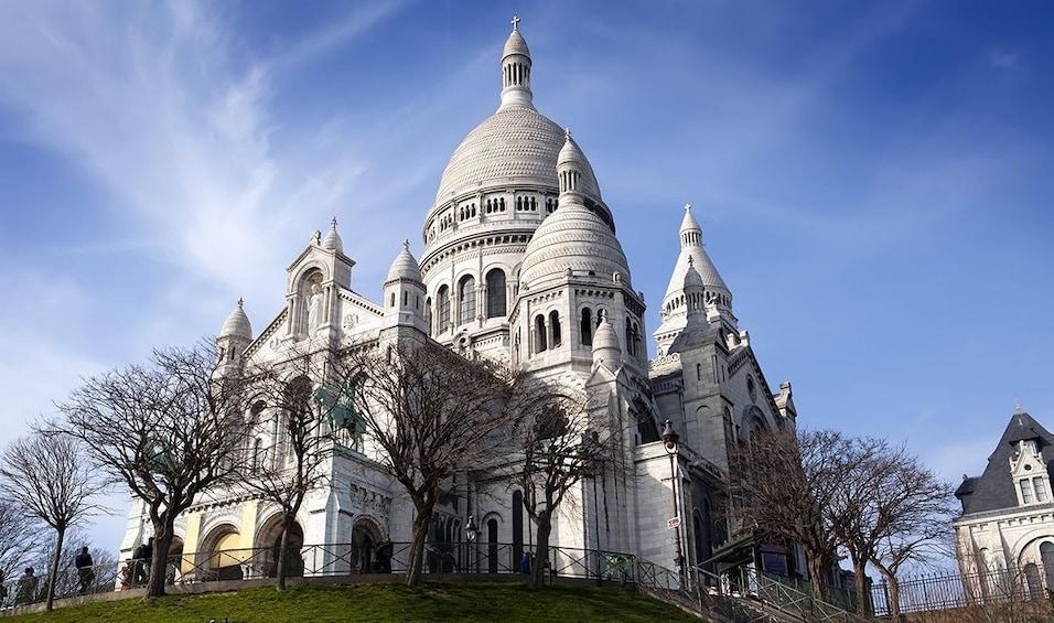 Show item 2 of 6. Montmartre Walking Tour