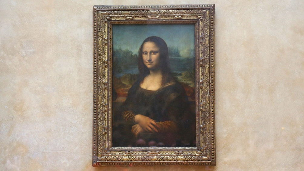 Show item 5 of 10. Louvre Semi Private: Comprehensive tour with Skip the line