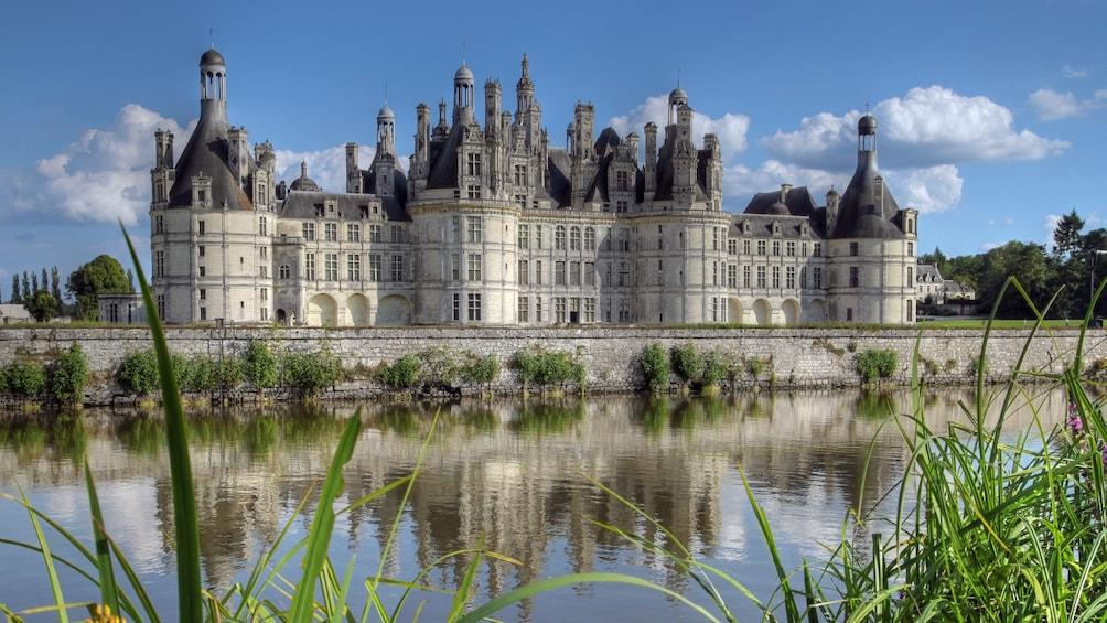 Öppna foto 3 av 10. Fairytale Loire Castles, Wine Tasting & Lunch: Full-Day Trip