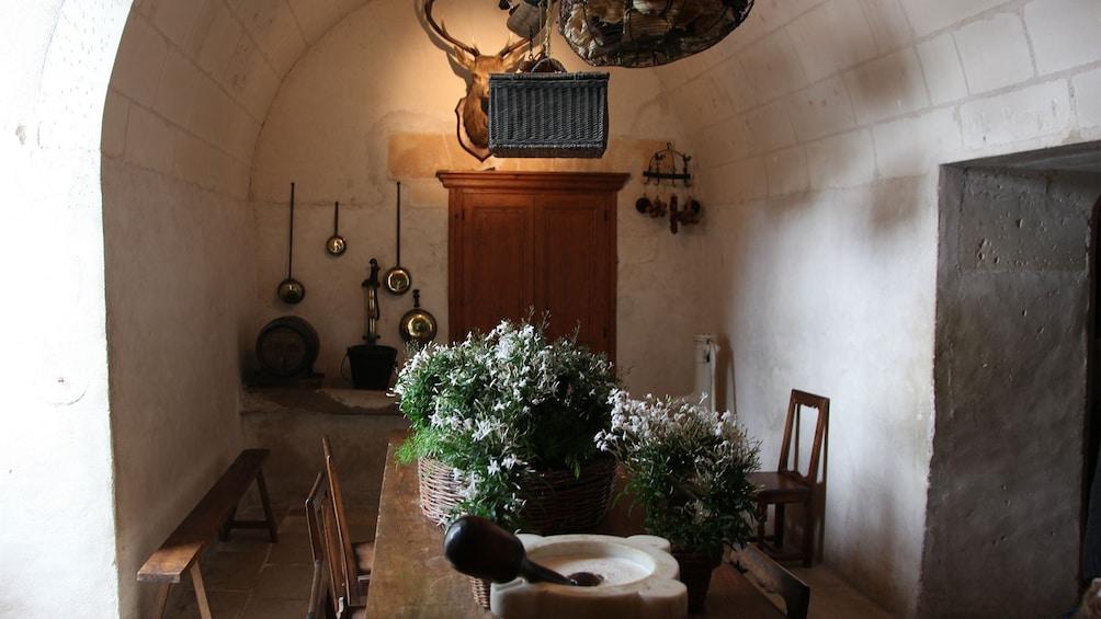 Öppna foto 10 av 10. Fairytale Loire Castles, Wine Tasting & Lunch: Full-Day Trip