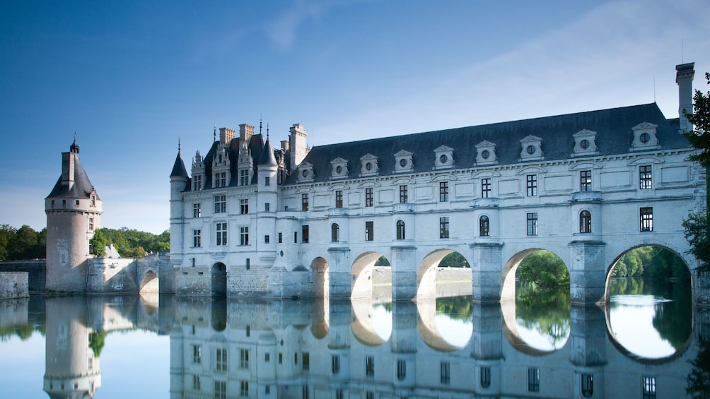 Foto 1 von 10 laden Fairytale Loire Castles, Wine Tasting & Lunch: Full-Day Trip