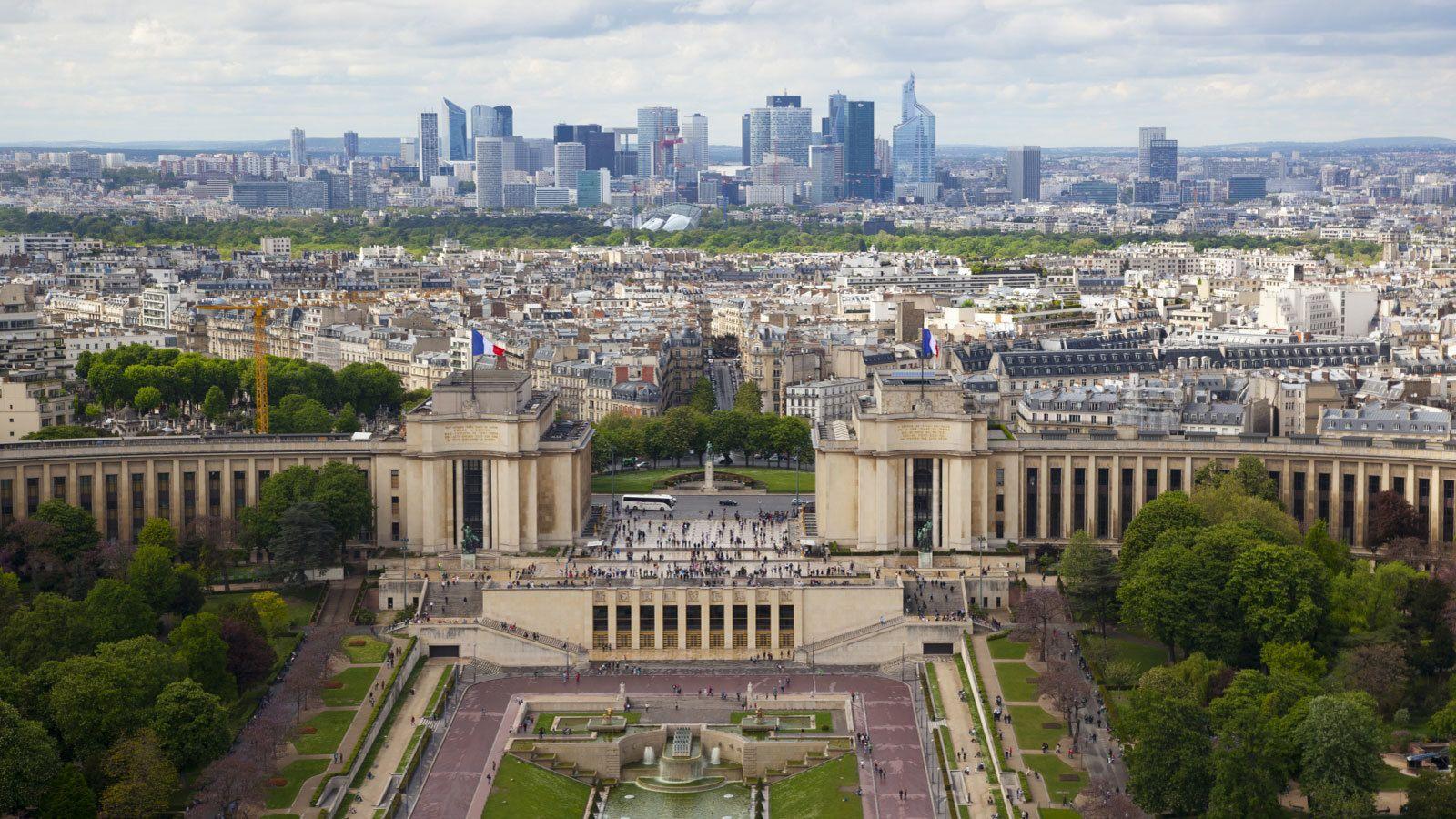 Tickets voor Eiffeltoren-tour met toegang zonder wachtrij