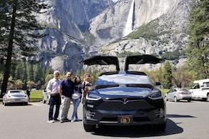 Yosemite Day Tour