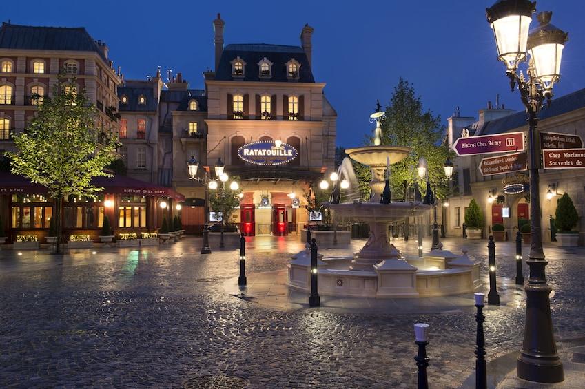 Disneyland® Paris Tickets