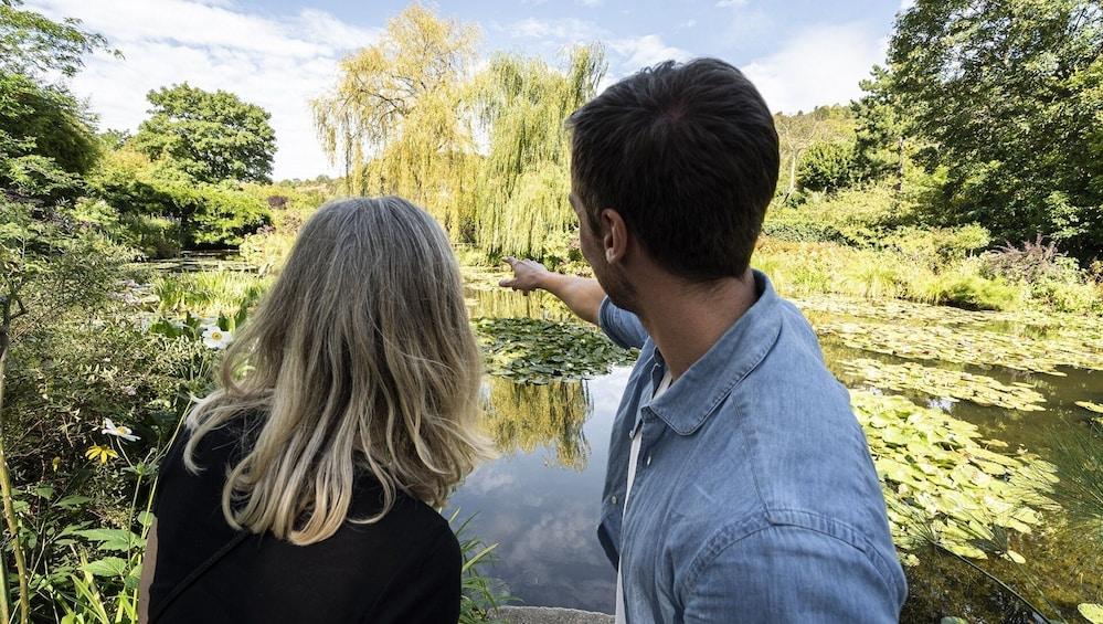 La Maison & Jardin de Monet: Half-day trip to Giverny