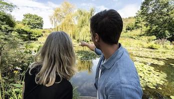 La Maison und Jardin de Monet: Halbtagesausflug nach Giverny