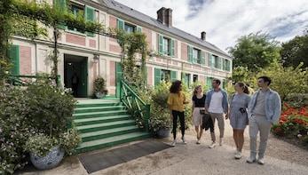 Versailles und Giverny – Tagesausflug von Paris mit Mittagessen