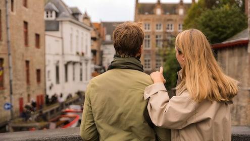 Bruges Full-Day Trip