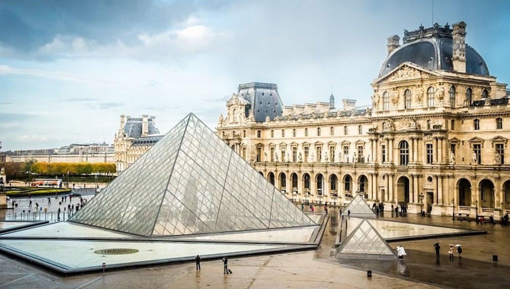 正在顯示第 4 張相片,共 10 張。 Skip-the-Line Louvre Museum Audio Tour