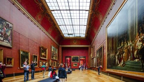 Skip-the-Line Louvre Museum Audio Tour