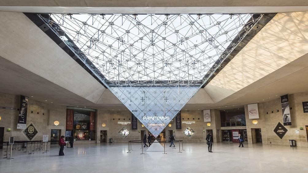 正在顯示第 2 張相片,共 10 張。 Skip-the-Line Louvre Museum Audio Tour