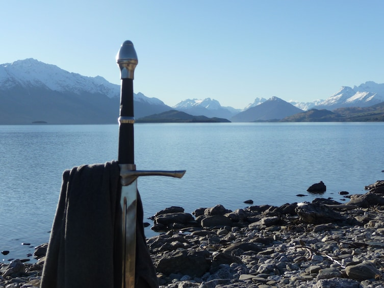 Show item 2 of 7. Lord of the Rings Glenorchy Safari Tour