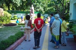 Small-Group Gandhi's Delhi Tour