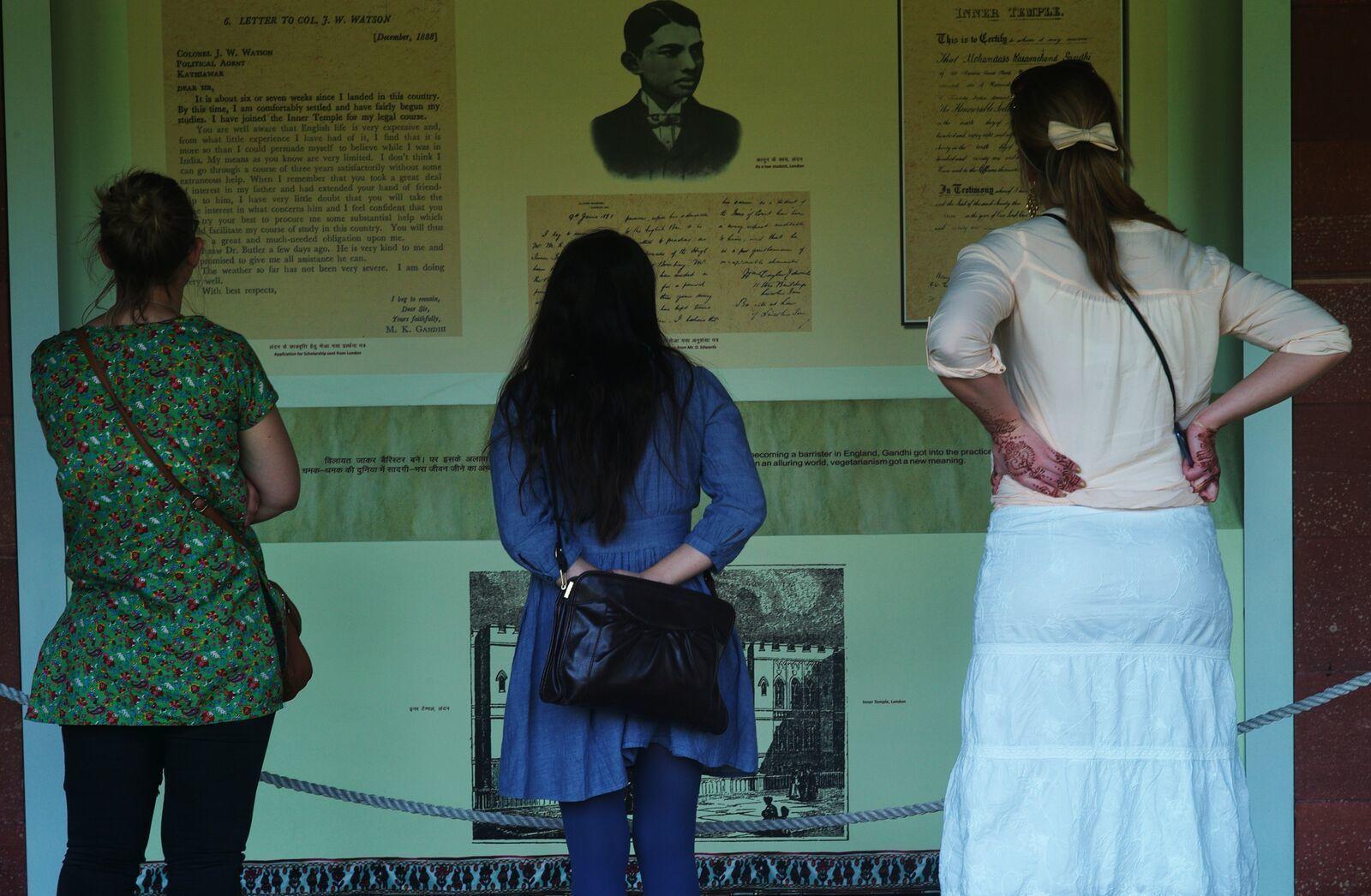 History & culture
