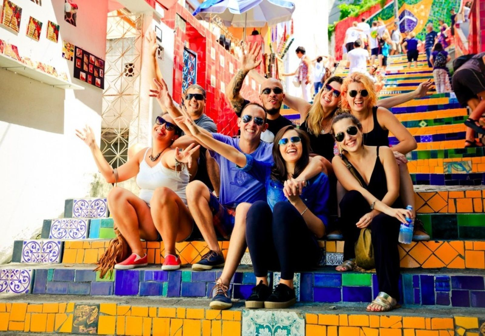 Rio De Janeiro: Small-Group Santa Teresa Discovery Tour
