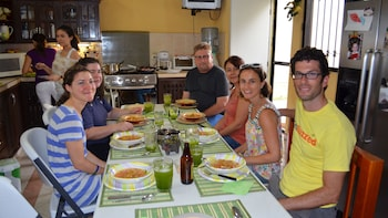 Small-Group Yucatan Home Cooking Tour