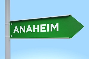 Los Angeles, Airport, and Cruise Port Private Transfer To Anaheim Resort.