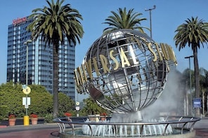 Universal Studios Private Transfer: To Anaheim Resort.