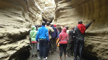Small-Group Hell's Gate National Park