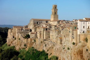 Private Day-Trip to Maremma with wine tasting from Civitavecchia's port