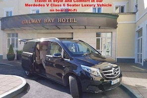 Shannon Airport Transfers
