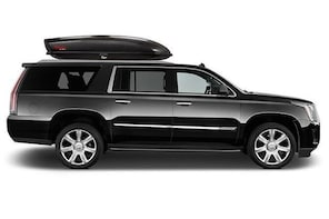 Private Car Service from Breckenridge or Keystone to Denver Int'l Airport (...