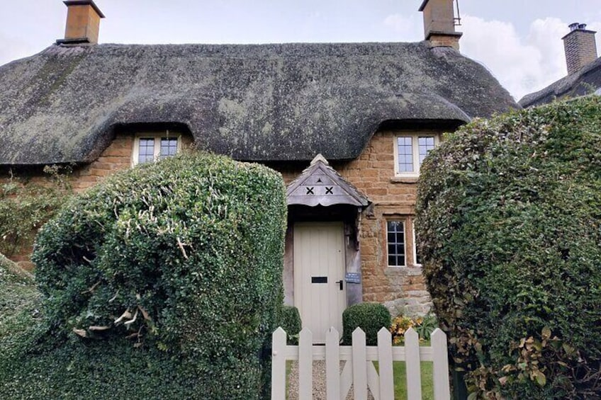 Cotswolds one day tour