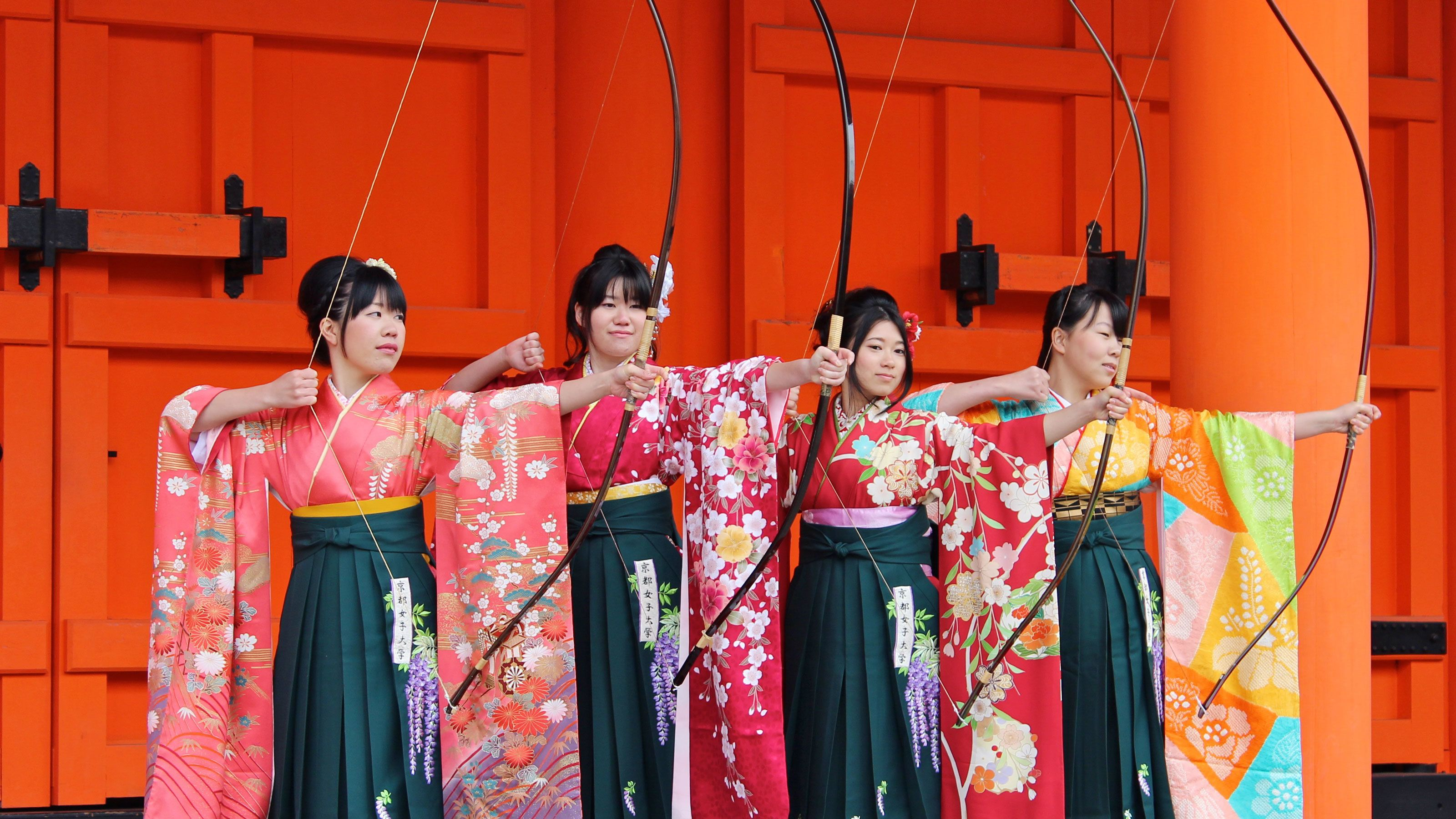 Kyoto - City of Culture Small Group Afternoon Tour
