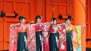 Kyoto: Small Group History & Cultural Walking Tour