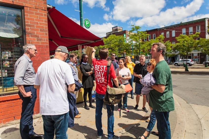 Show item 3 of 6. Toronto: Small-Group Kensington Market & Chinatown Tour
