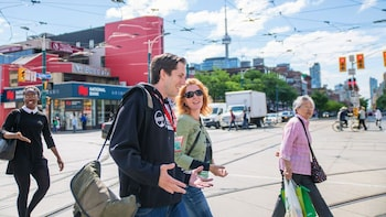 Toronto: Small-Group Kensington Market & Chinatown Tour
