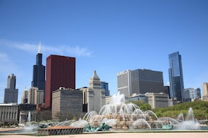 Best of Chicago Tour