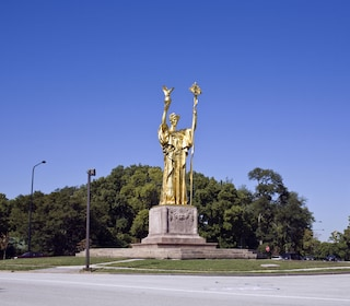 State of the Republic Statue- Jackson Park .jpg