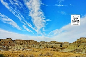 Calgary to Royal Tyler Museum | Drumheller | Badland – Private Sightseeing ...