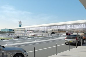 Round-trip Transfer Airport - La Defense - Airport CDG or ORY
