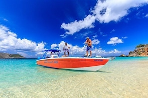 Best Of Full-Day Snorkelling and Beach Excursion with Hot Lunch