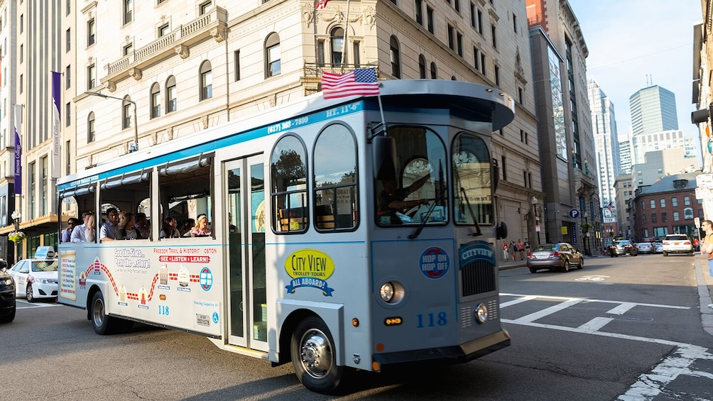 Go Boston All-Inclusive: 40+ Attractions & Tours on 1 Pass