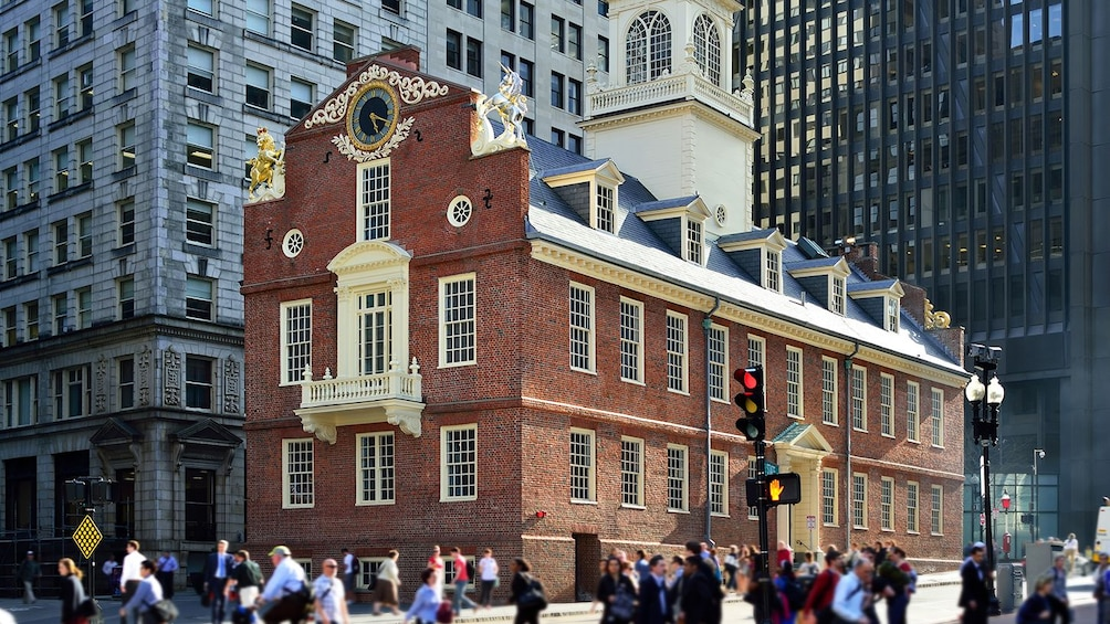 Cargar ítem 5 de 10. Go Boston All-Inclusive: 40+ Attractions & Tours on 1 Pass