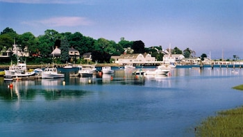 New England Seacoast Excursion