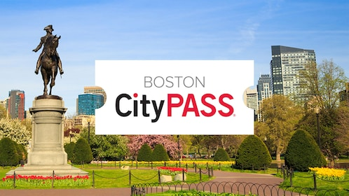 Boston CityPASS: Admission to Top 4 Boston Attractions