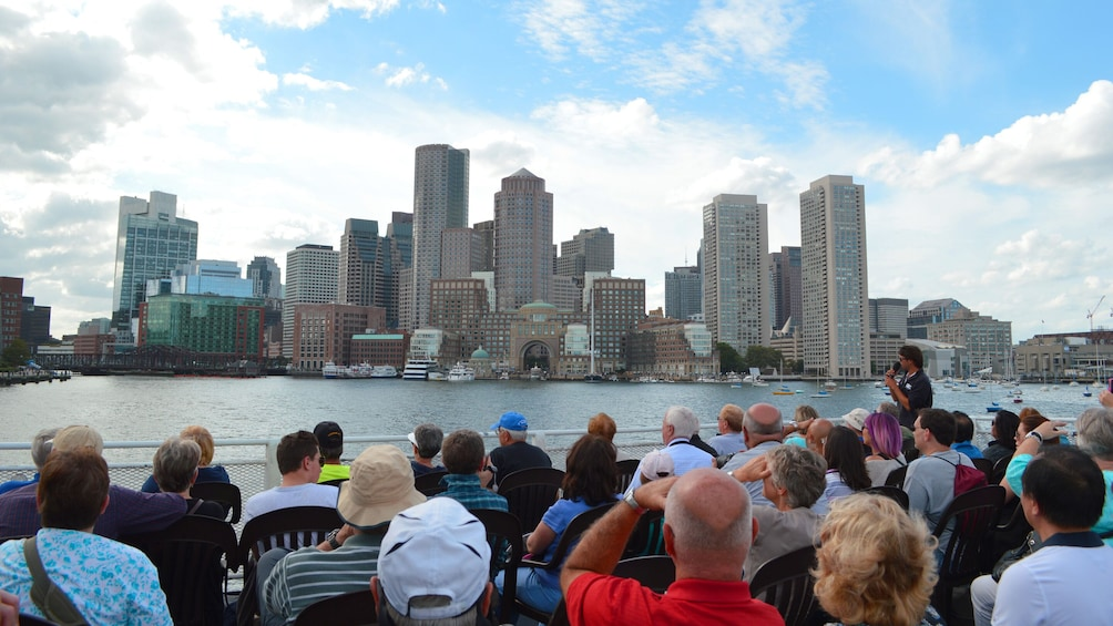 Show item 4 of 8. Boston CityPASS: Admission to Top 4 Boston Attractions