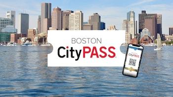 波士頓 CityPASS:波士頓四大熱門景點的門票