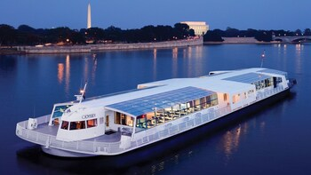 Odyssey Dinner Cruise in Washington D.C.